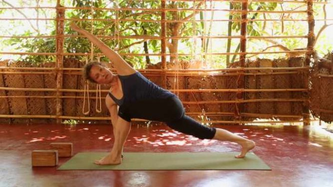 yoga poses images