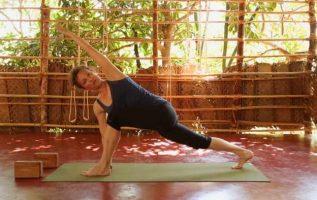 what is asana  yoga breathing