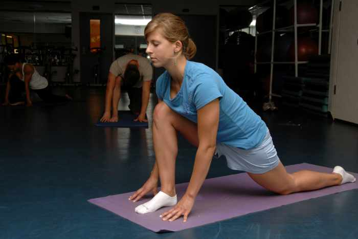 Why Ashtanga Yoga May Be Right For You?